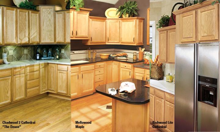 Home Improvement Store Kitchen Kompact